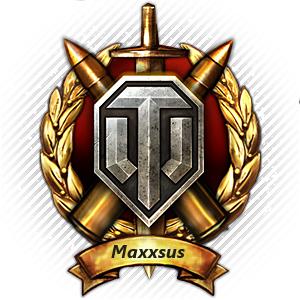 Maxxsus profilkép