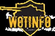 51ddce39f2 Az elmúlt hetekben a WOTINFO nagycsoportos korba lépett, és ennek kapcsán  több nyereményjátékot is hirdettünk – a szerencsés nyertesek pedig a  Nemzetközi ...