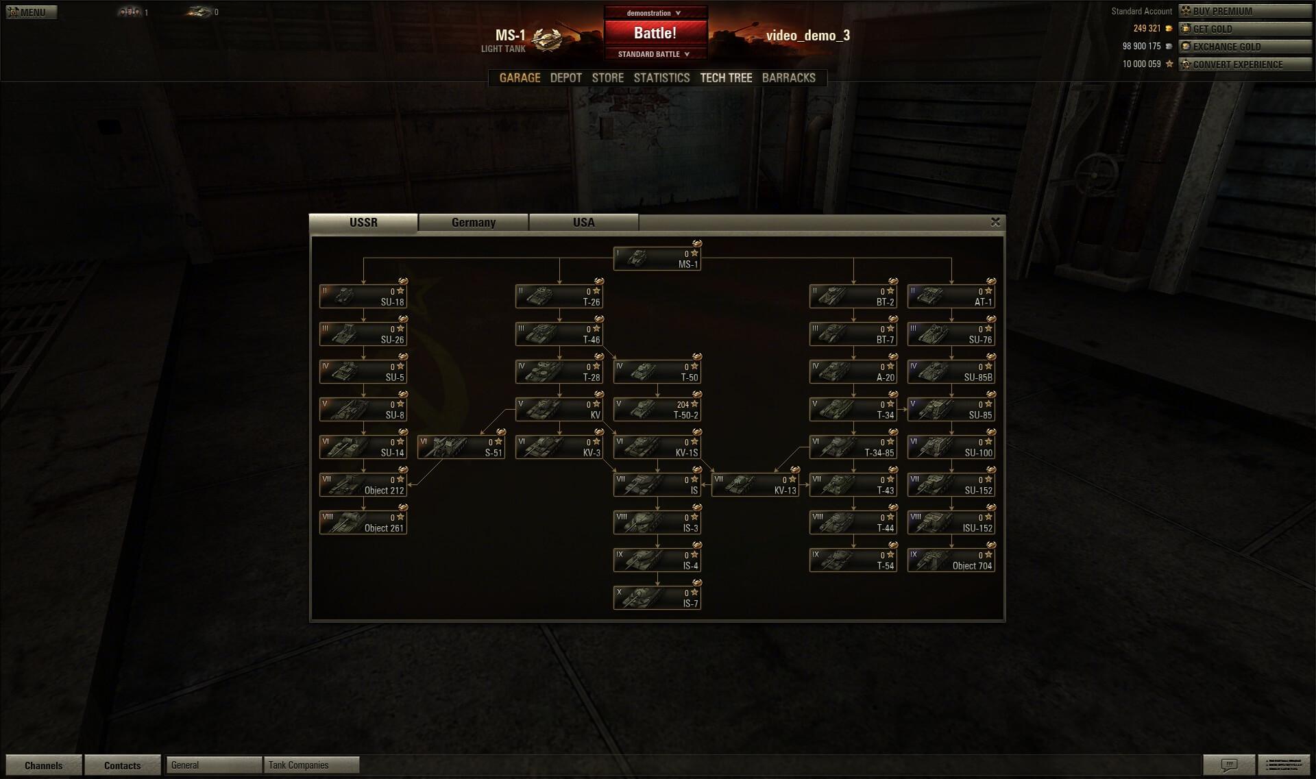 Su-85b találat