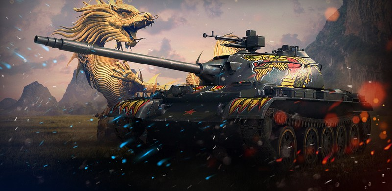 World of Tanks (3.díl) – posádka.