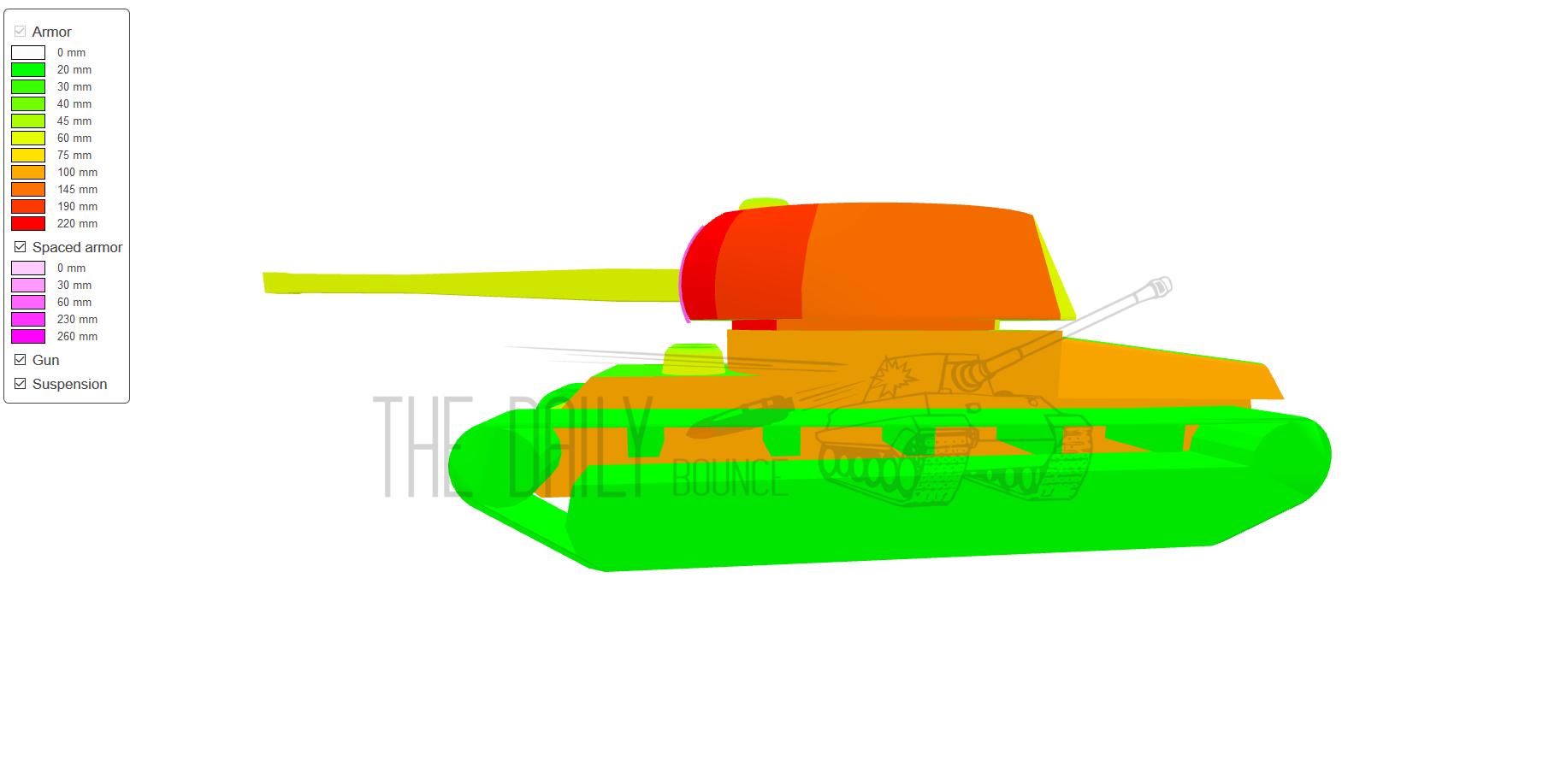Már az éles szerveren tesztelik a T-103-at