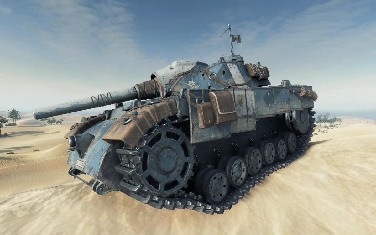 Valkyria Chronicles tankok érkeznek az ázsiai (koreai