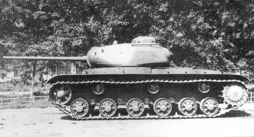 T95, vagy T1110E3 repeszpáncél nélkül.