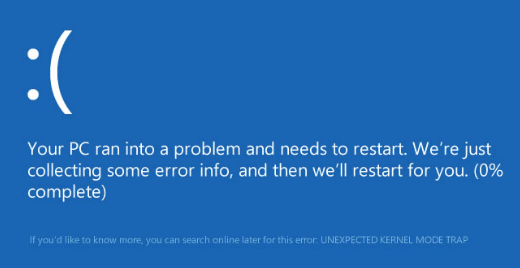 fix-unexpected-kernel-mode-trap-on-windows-10.png