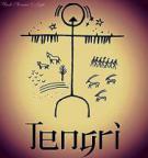 Tengri profilkép