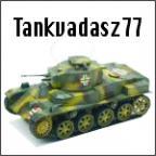 Tankvadasz77 profilkép